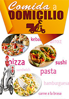 Playa Blanca Takeaway - Web Site Design - Web Comercio Soluciones