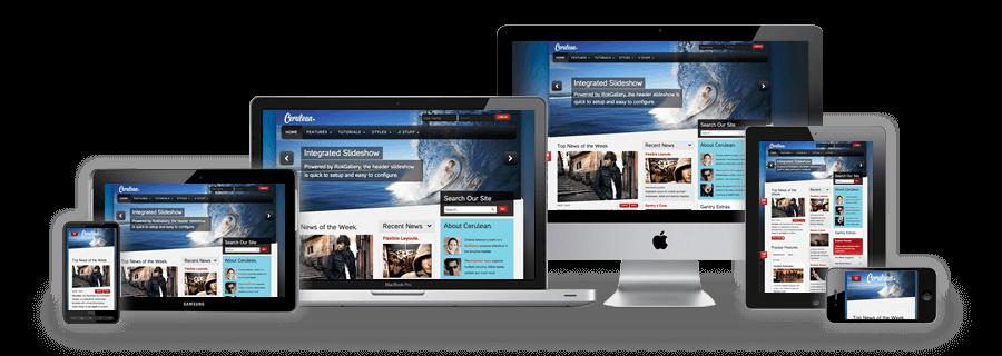 Ecommerce Lanzarote - Web Design Lanzarote - Professional Web Site Development Lanzarote