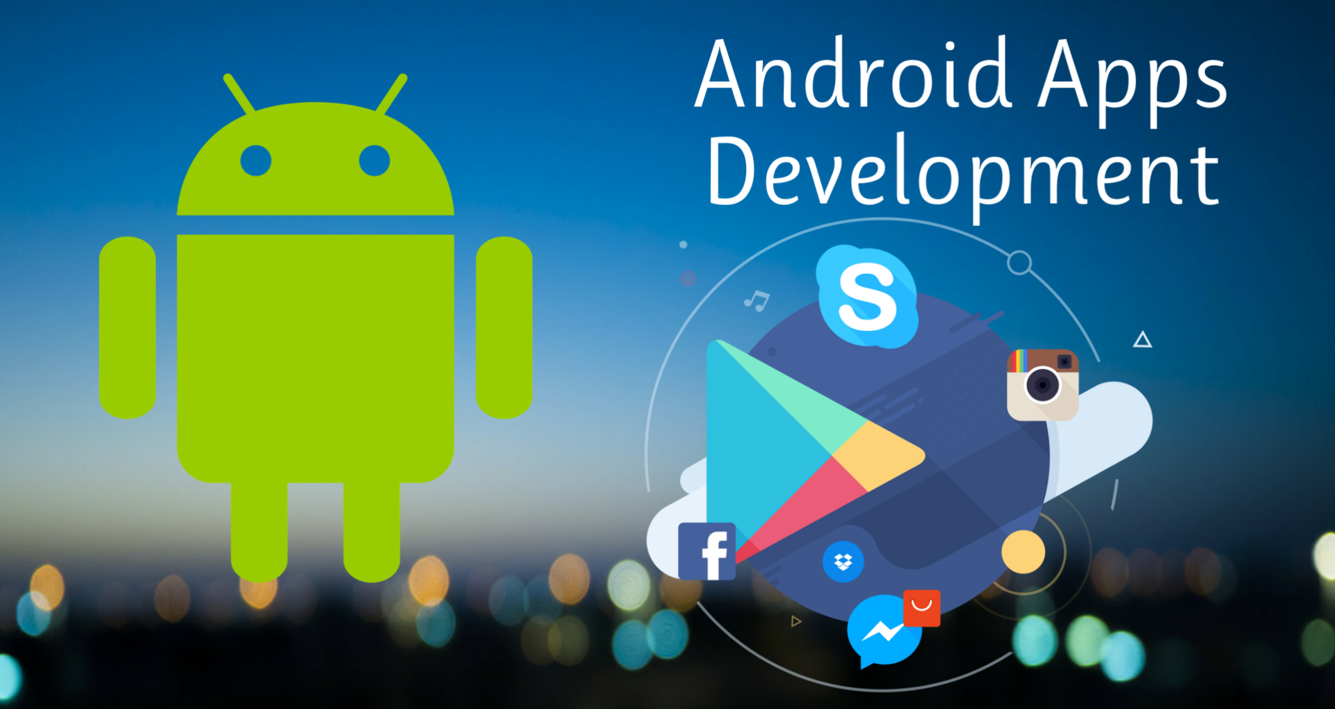 Android App Development - Web Design Lanzarote - Professional Web Site Development Lanzarote