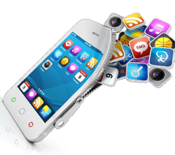 Application Development Lanzarote - Mobile Web Sites - Apps