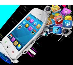 Application Development Lanzarote - Mobile Web Sites - Apps