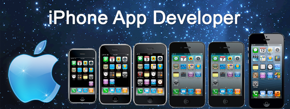 iPhone App Development - Web Design Lanzarote - Professional Web Site Development Lanzarote