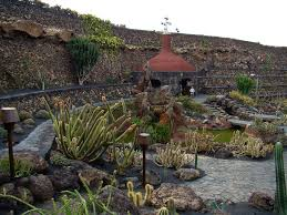 Planning your The Cactus Garden Tour? Looking for the best deals on Lanzarote Island tours and other fun things to do in Lanzarote? Book your Lanzarote tours here  - Best Deals for The Cactus Garden Visits - Timanfaya Nacional Park Tour