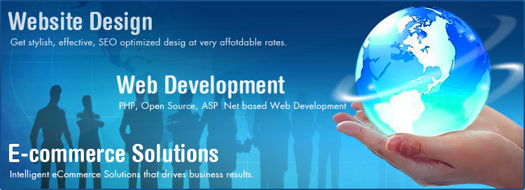 Web Design Lanzarote - Professional Web Site Development Lanzarote